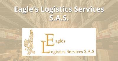 Eagle's Logistics Services S.A.S.