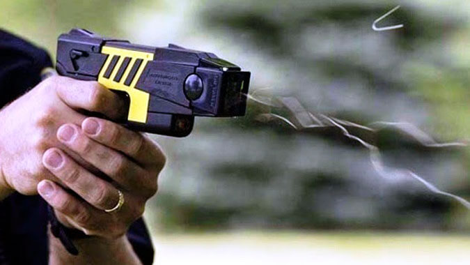 venta de armas no letales