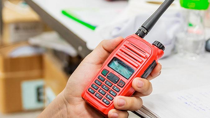 equipos para comunicaciones