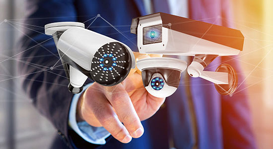 Sistemas de CCTV